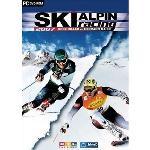 Alle Infos zu Ski Alpin Racing 2007 (PC)