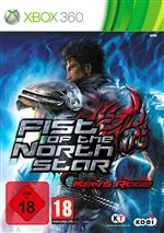 Alle Infos zu Fist of the North Star: Ken's Rage (360)