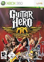 Alle Infos zu Guitar Hero: Aerosmith (360,PlayStation2,PlayStation3)
