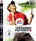 Alle Infos zu Tiger Woods PGA Tour 10 (PlayStation3)