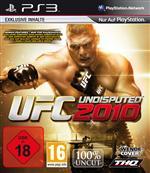 Alle Infos zu UFC Undisputed 2010 (PlayStation3)