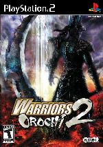 Alle Infos zu Warriors Orochi 2 (PlayStation2)