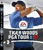 Alle Infos zu Tiger Woods PGA Tour 07 (PlayStation3)