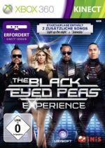 Alle Infos zu The Black Eyed Peas Experience (360)