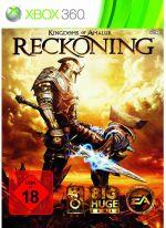 Alle Infos zu Kingdoms of Amalur: Reckoning (360)
