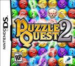 Alle Infos zu Puzzle Quest 2 (NDS)
