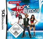 Alle Infos zu Rock Revolution (NDS)