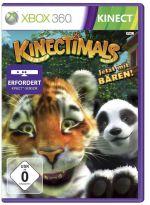 Alle Infos zu Kinectimals (360)