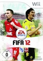 Alle Infos zu FIFA 12 (Wii)