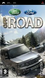 Alle Infos zu Off Road (PSP)