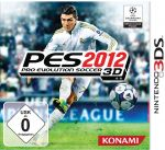 Alle Infos zu Pro Evolution Soccer 2012 (3DS)