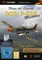 Alle Infos zu DCS: P-51D Mustang (PC)