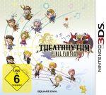 Alle Infos zu Theatrhythm: Final Fantasy (3DS)