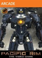 Alle Infos zu Pacific Rim: The Video Game (360)