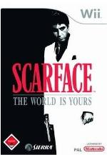 Alle Infos zu Scarface: The World is Yours (Wii)