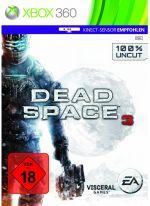 Alle Infos zu Dead Space 3 (360,PC,PlayStation3)