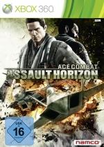 Alle Infos zu Ace Combat: Assault Horizon (360)