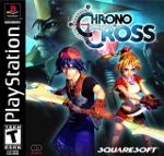 Alle Infos zu Chrono Cross (US) (PlayStation)