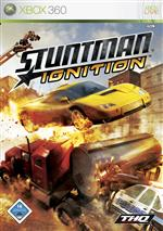 Alle Infos zu Stuntman: Ignition (360)