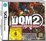 Alle Infos zu Dragon Quest Monsters: Joker 2 (NDS)