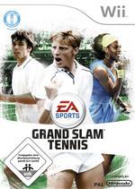 Alle Infos zu Grand Slam Tennis (Wii)