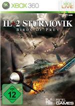 Alle Infos zu IL-2 Sturmovik: Birds of Prey (360,PlayStation3)