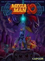 Alle Infos zu MegaMan 10 (Wii)