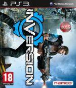Alle Infos zu Inversion (360,PlayStation3)