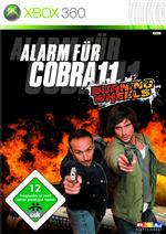 Alle Infos zu Alarm für Cobra 11: Burning Wheels (360)