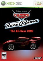 Alle Infos zu Cars: Race O Rama (360)