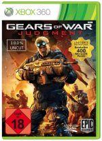Alle Infos zu Gears of War: Judgment (360)