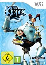 Alle Infos zu The Kore Gang: Invasion der Inner-Irdischen (Wii)