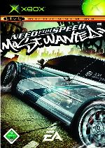 Alle Infos zu Need for Speed: Most Wanted (2005) (XBox)