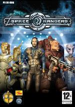 Alle Infos zu Space Rangers 2: Dominators (PC)
