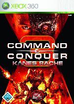 Alle Infos zu Command & Conquer 3: Kanes Rache (360)