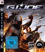 Alle Infos zu G.I. Joe: Geheimauftrag Cobra (PlayStation3)