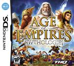 Alle Infos zu Age of Empires: Mythologies (NDS)