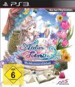 Alle Infos zu Atelier Totori: The Adventurer of Arland (PlayStation3)