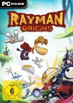 Alle Infos zu Rayman Origins (PC)
