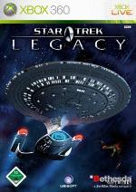 Alle Infos zu Star Trek: Legacy (360)