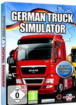 Alle Infos zu German Truck Simulator (PC)
