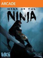 Alle Infos zu Mark of the Ninja (360)
