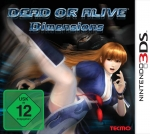 Alle Infos zu Dead or Alive: Dimensions (3DS)
