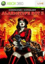 Alle Infos zu Command & Conquer: Alarmstufe Rot 3 (360)