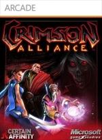 Alle Infos zu Crimson Alliance (360)