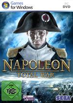 Alle Infos zu Napoleon: Total War (PC)