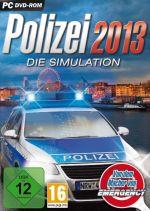 Alle Infos zu Polizei 2013 - Die Simulation (PC)