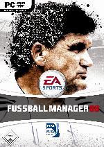 Alle Infos zu Fussball Manager 08 (PC)