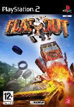 Alle Infos zu FlatOut (PlayStation2)