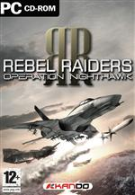 Alle Infos zu Rebel Raiders: Operation Nighthawk (PC)